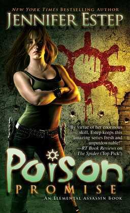 Poison Promise