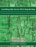 Installing SQL Server 2012 Step by Step
