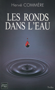 Les ronds dans l'eau