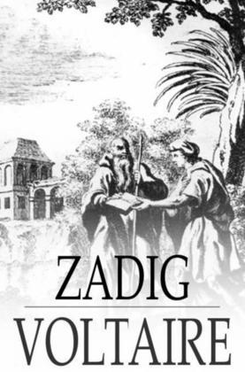 Zadig: Or, The Book of Fate.
