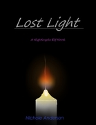 Lost Light: A Nightengale Elf Novel