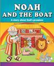 Noah and the Boat (eBook)