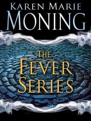 The Fever Series 6-Book Bundle: Darkfever, Bloodfever, Faefever, Dreamfever, Shadowfever, Iced