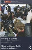 Diversity in Europe