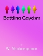 Battling Gaycism