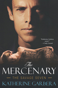 The Mercenary: The Savage Seven