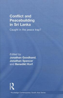 Conflict and Peacebuilding in Sri Lanka
