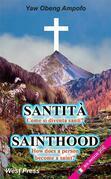 Sainthood - Santità