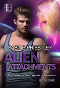 Alien Attachments
