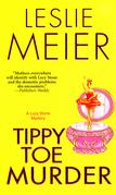 Tippy Toe Murder