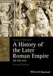 A History of the Later Roman Empire, Ad 284641