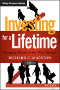 "Investing for a Lifetime: Managing Wealth for the ""New Normal"""