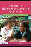 Creating a Speaking and Listening Classroom