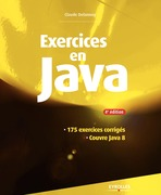 Exercices en Java