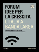 L'Italia a banda larga