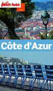 Côte d'Azur 2014-2015 Petit Futé (avec cartes, photos + avis des lecteurs)