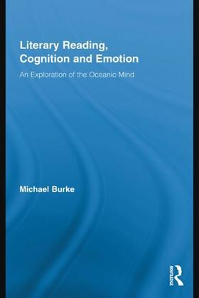 Literary Reading, Cognition and Emotion