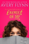 Enemies on Tap (a Sweet Salvation Brewery Novel)