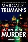 Margaret Truman's Undiplomatic Murder
