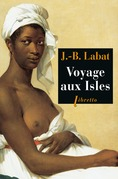 Voyage aux Isles