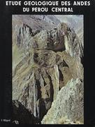 Étude géologique des Andes du Pérou central