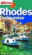 Rhodes - Dodécanèse 2014 Petit Futé (avec cartes, photos + avis des lecteurs)