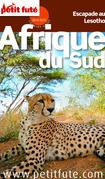Afrique du Sud 2014 -2015 Petit Futé (avec cartes, photos + avis des lecteurs)