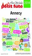 Annecy 2014 Petit Futé (avec cartes, photos + avis des lecteurs)