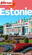 Estonie 2014-2015 Petit Futé (avec cartes, photos + avis des lecteurs)