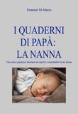 I quaderni di papà: la nanna