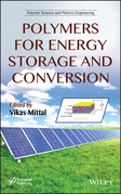 Polymers for Energy Storage and Conversion