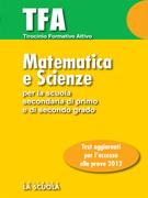 TFA - Matematica e Scienze