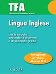 TFA - Lingua inglese