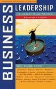 Business Leadership: A Jossey-Bass Reader