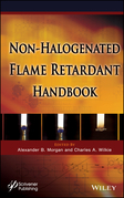 The Non-halogenated Flame Retardant Handbook