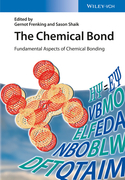 The Chemical Bond: Fundamental Aspects of Chemical Bonding