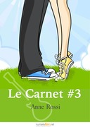 Le Carnet, épisode 3