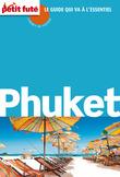 Phuket 2014 Carnet de voyage Petit Futé (avec cartes et avis des lecteurs)