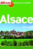 Alsace 2014 Carnet de voyage Petit Futé (avec cartes, photos + avis des lecteurs)