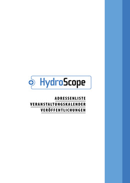 HydroScope allemand