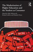The Marketisation of Higher Education