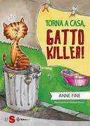 Torna a casa gatto killer