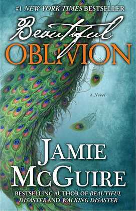Beautiful Oblivion: A Novel