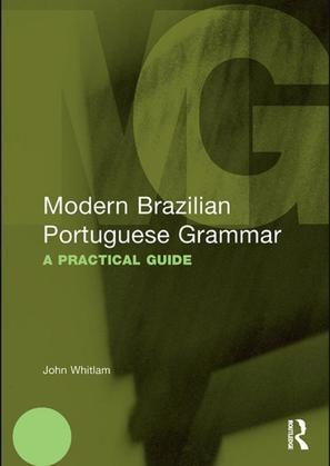 Modern Brazilian Portuguese Grammar