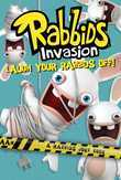Laugh Your Rabbids Off!: A Rabbids Joke Book