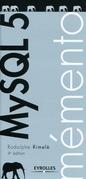 Mémento MySQL 5