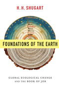 Foundations of the Earth: Global Ecological Change and the Book of Job