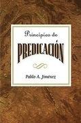 Principios de la Predicacion AETH: Principles of Preaching Spanish