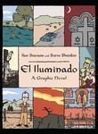 El Iluminado B&N edition: A Graphic Novel
