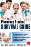 Pharmacy Student Survival Guide